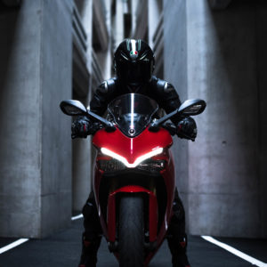 Tirages moto